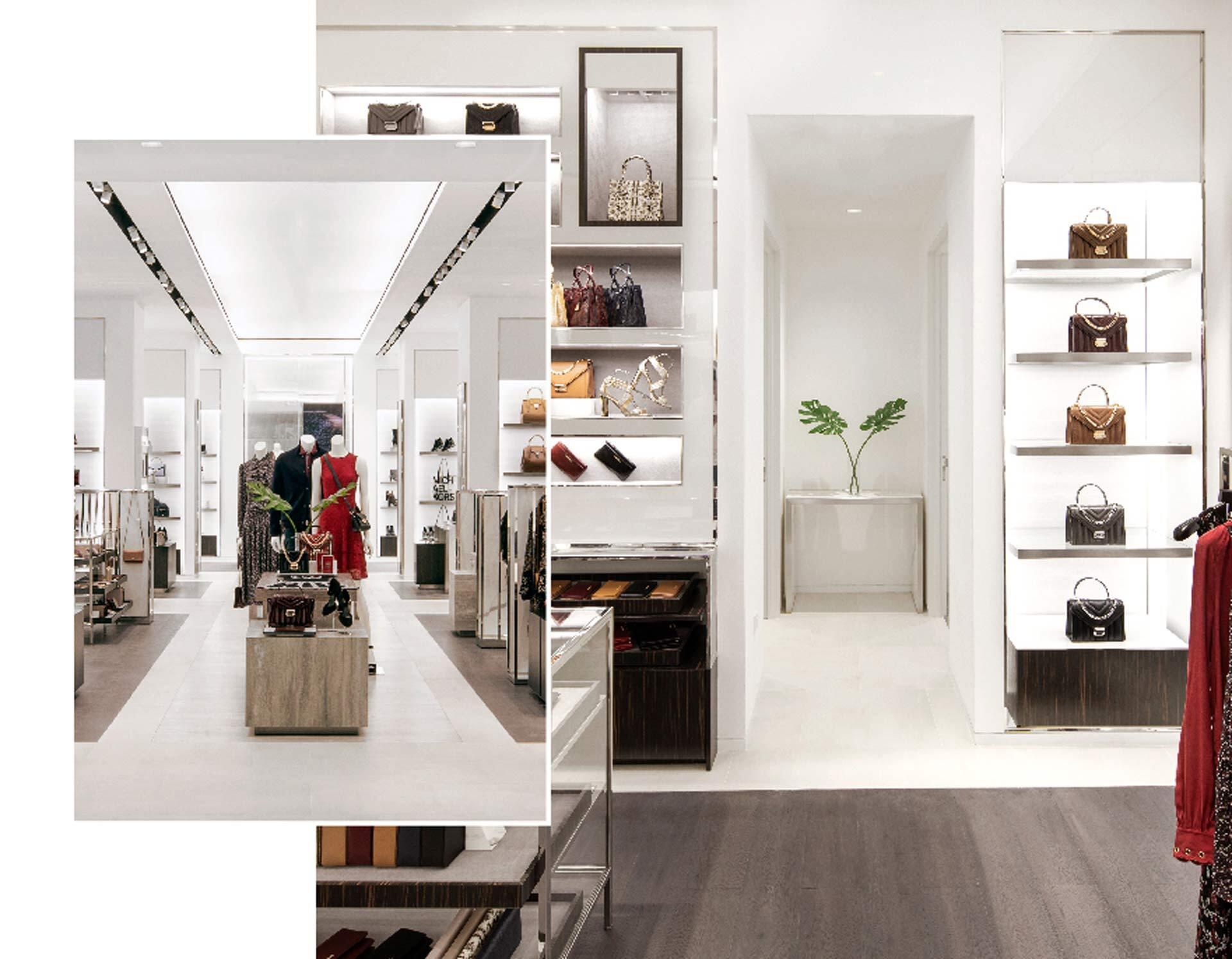 Pandemic Affect Retail Design