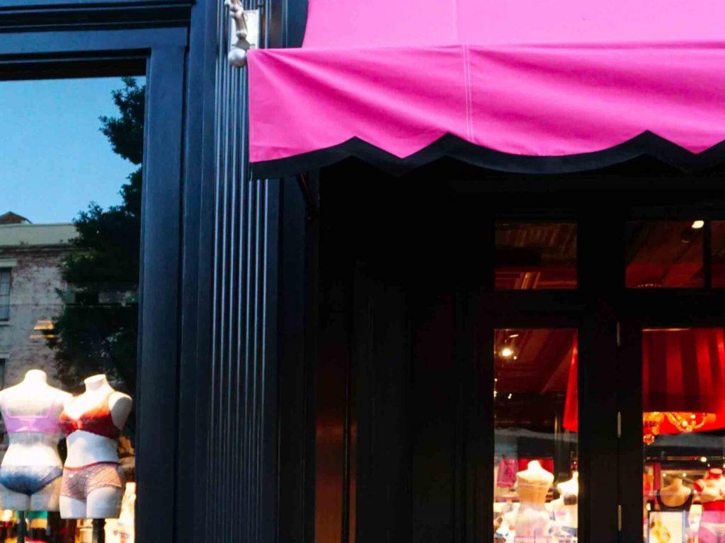 Victoria's Secret, Broughton Street