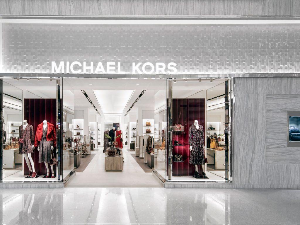 MICHAEL KORS, International Lifestyle