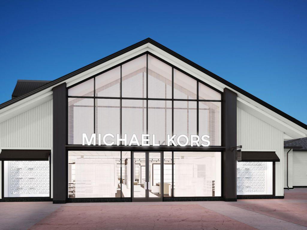 MICHAEL KORS Premium Outlet