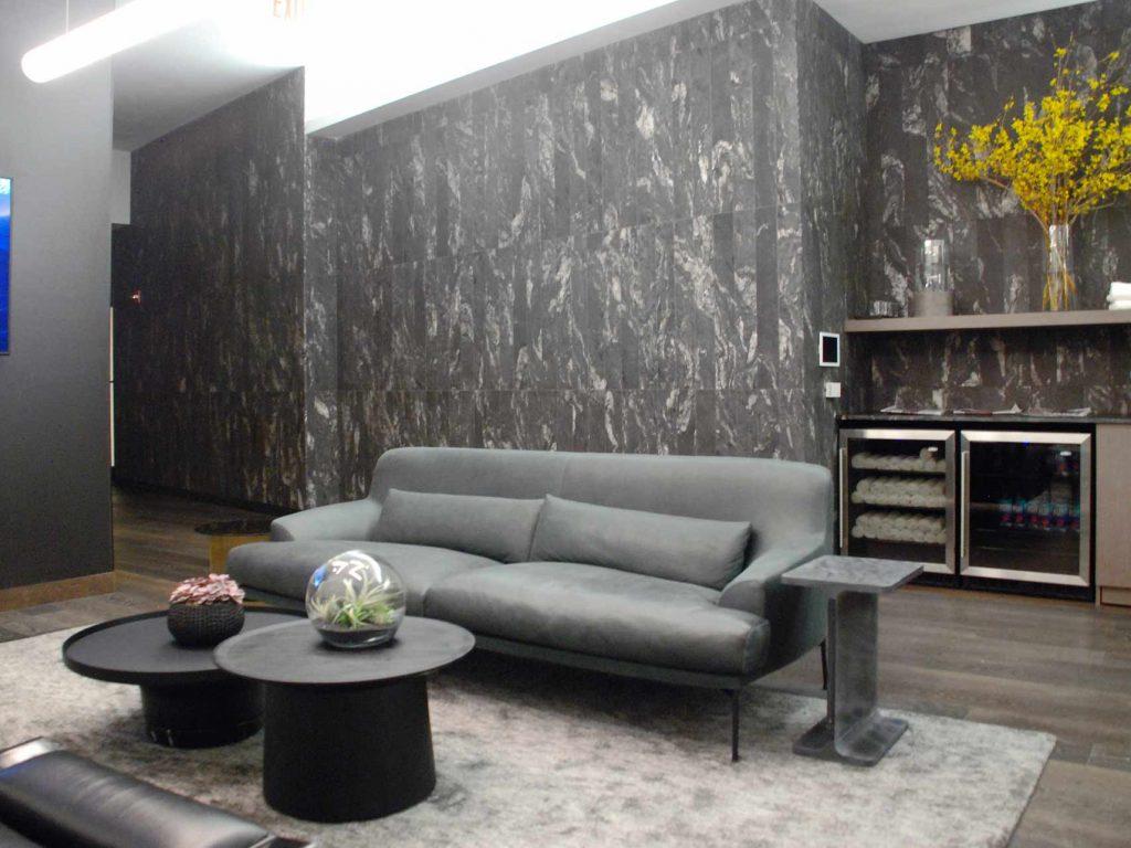 Equinox Executive Lounge