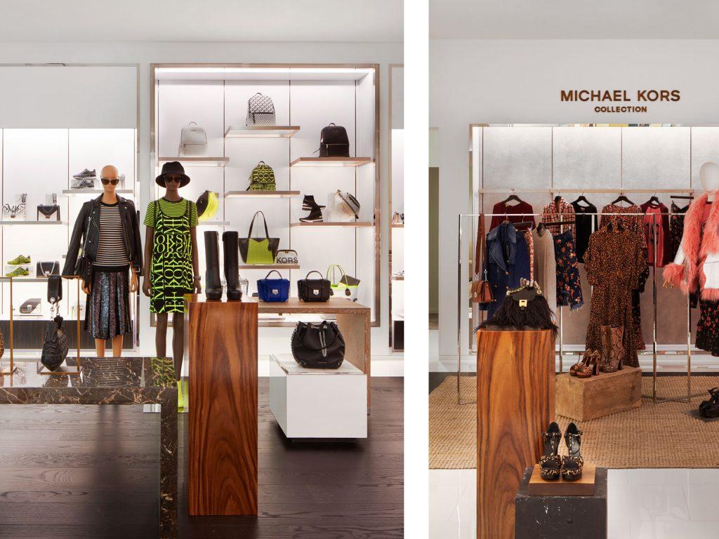 MICHAEL KORS Somerset Collection