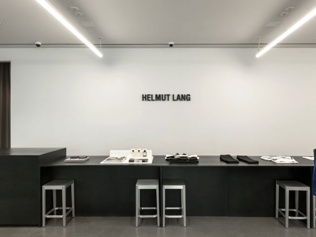 Helmut Lang, Atlanta