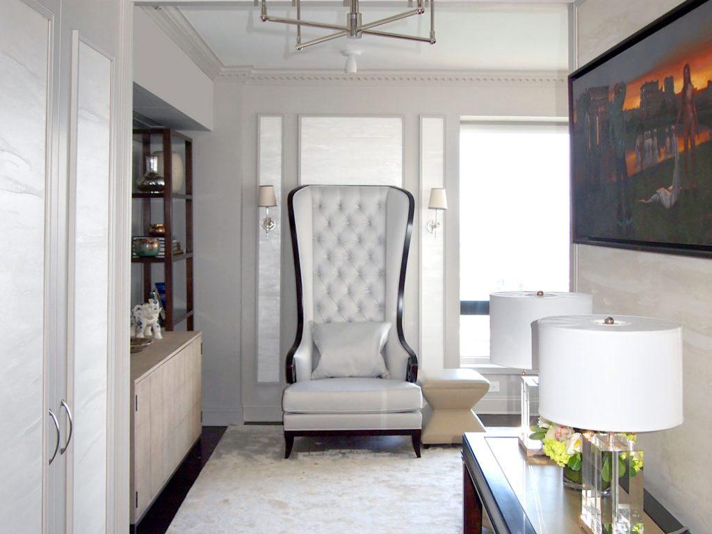 Private Residence, Upper East Side