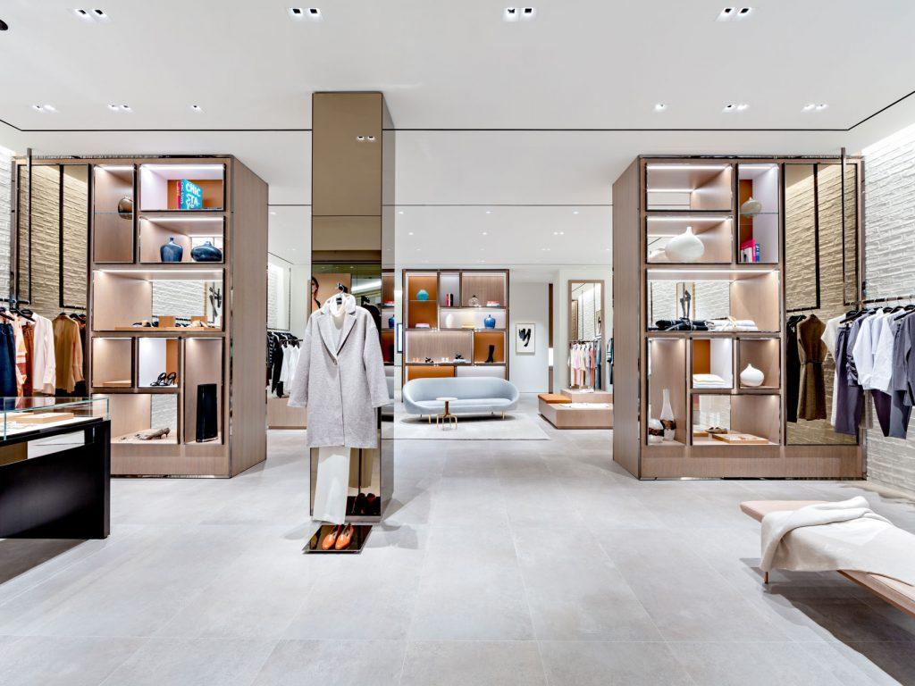 Lafayette Store Design
